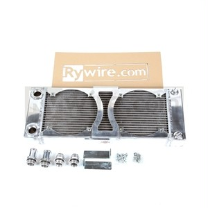Rywire Custom Tucked Radiators