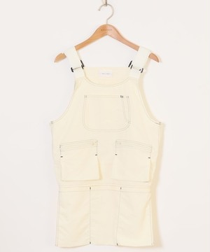 attachment work vest