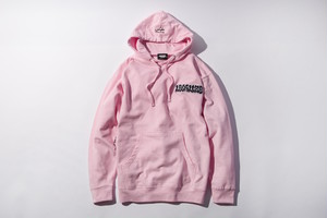 LEGALIZE PINK HOODY