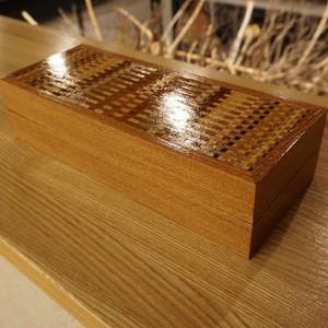 クロサキ工芸 / 飾り箱