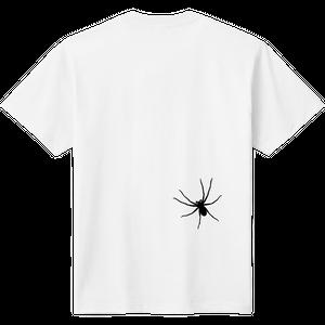 spider silhouette B