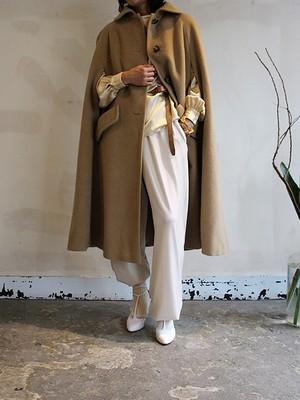 60s  Cape coat