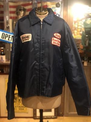 50 60s ビンテージ ブルゾン ジャケットアメリカ USA