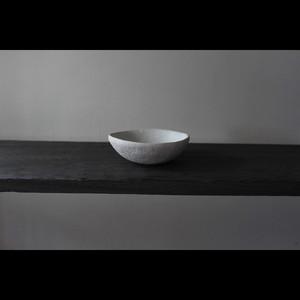 """英国の陶芸アーティスト【SARAH JERATH】""""CHALK"""" 10cm Bowl ボウル 小鉢 No.2"""