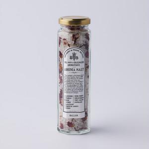 Aroma Bath Salt / ボトル