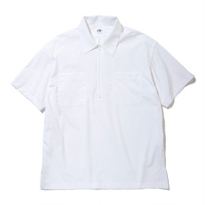 "Just Right ""BDPRL Shirt SS"" White"