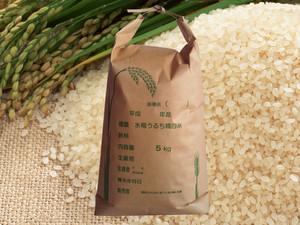 [たわわ米] 米袋タイプ(5kg)