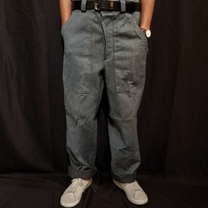 Swiss army pants [K-1561]