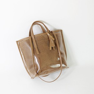 CECILY MINI TWOWAY BEIGE BOA / beige leather【MORROW】