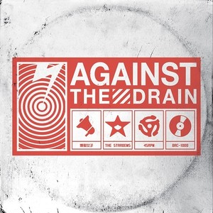 【7incレコード】Against the drain