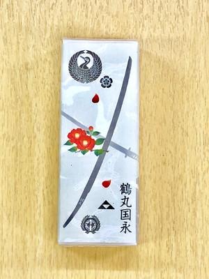 鶴丸国永 刀剣ようかん
