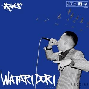 茂千代 : WATARIDORI【Record】