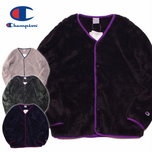 (チャンピオン)Champion SNAP JACKET CW-N605