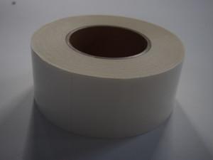 工業用両面テープ【強粘着タイプ】 60ミリ幅x50メートル巻