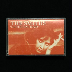 The Smith / Louder Than Bombs(Canada)[中古Cassette]
