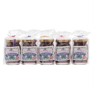 スプーンで食べるカシスの生キャラ(20g入り2個入×袋)×5セット