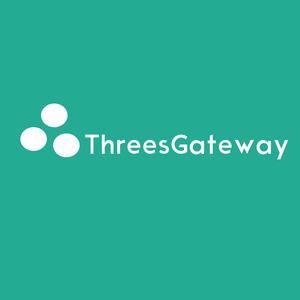 【月額制】ThreesGateway-SmartCheck-in