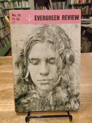 EVERGEEN REVIEW VOL.7 NO.28