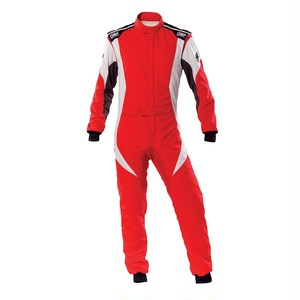 IA01854E063 FIRST EVO SUIT MY2020 Red/white