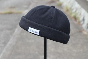 Roll Cap 10Mountain / Black