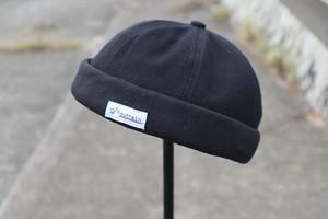 Roll Cap 10Mountain / Black
