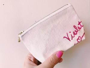 joy! - mini pouch - B