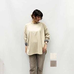 KAMILi(カミリ) washable wool blend pullover 2020秋冬新作 [送料無料]