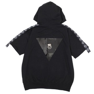 RING TRIANGULE LINE PARKA