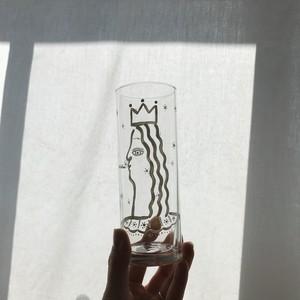 グラス/15cm