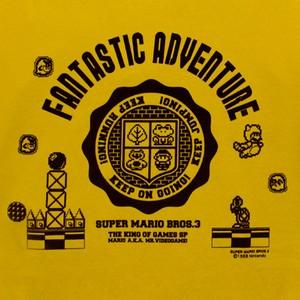 スーパーマリオ3/NEWマリオカレッジ(MUS) / THE KING OF GAMES