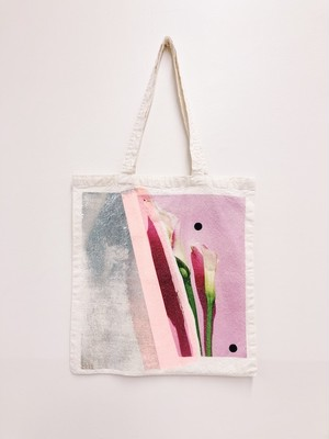 zaziquo one off tote bag / z03006a