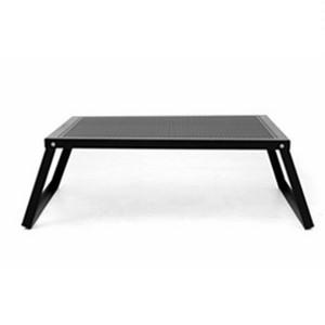 auvil black lounge table ブラックラウンジテーブル