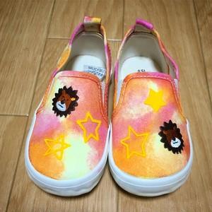 【149cm】kids sneakers