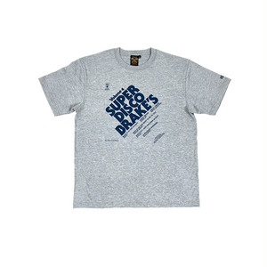 "Paul Winley Records x BBP ""Super Disco Brake's"" Tee"