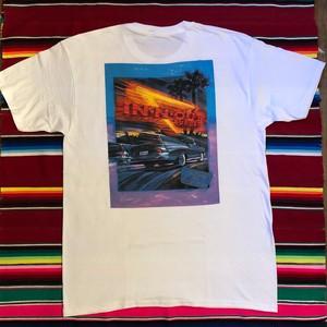 IN-N-OUT BURGER T-shirts ⑪ /イナウトハンバーガー Tシャツ 直輸