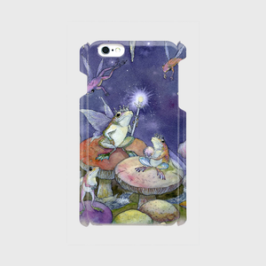 iPhoneケース 妖精時代