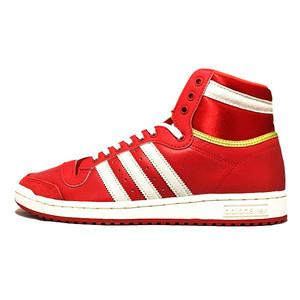 adidas / TOP TEN HI / GloryRed×GoldMetal×FtwWhite