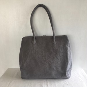 MARTAU. / study bag M gray