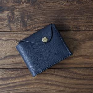 UOMO 二つ折り財布 2  /全4色