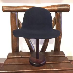 TULIP FELT HAT  (ODDS)