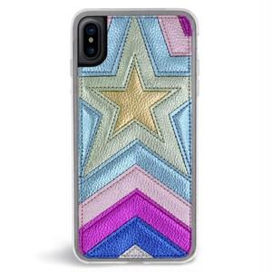 【TGC富山 飯富まりえさんコーディネートモデル】SUPERSTAR (iPhone X)