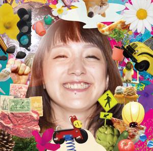 斉藤めいファーストフル≒ベストアルバム「ラブアンドピース現代語訳」