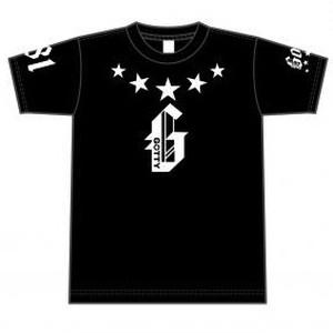 GOTTY STAR +81 Tシャツ Ladies