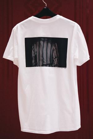 HAKATAORI Blouson Print T-Shirt