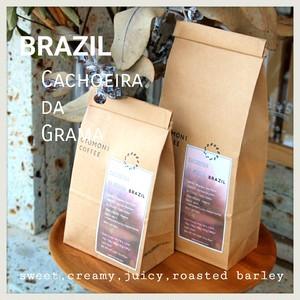 ブラジル/カショエイラ 150g