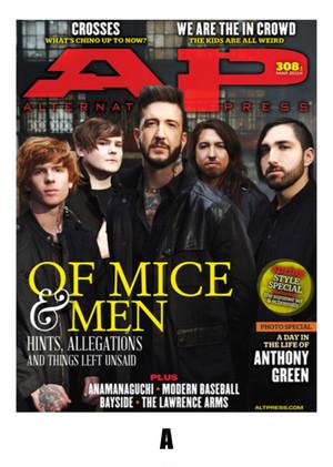 【輸入雑誌】AP MAGAZINE 2014 #308 3月号