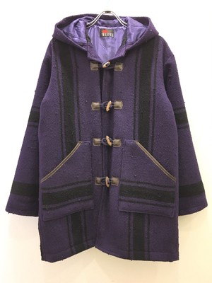 MASSES RUG COAT / 11920580