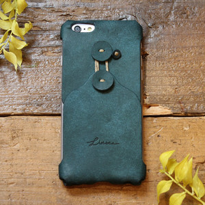 iPhone Dress for iPhone6/6s / BLUE GREEN (プエブロ)