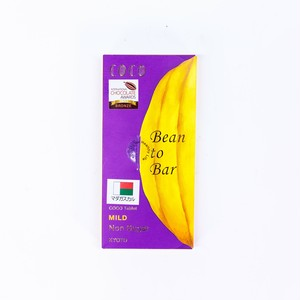 【CHOCOLATE AWARDS2017 BRONZE受賞】Bean to Bar Tablet  マダガスカル産