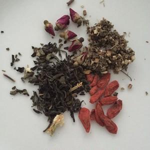 【お試しサイズ】薬膳茶   WOMAN TEA 9g(3g×3袋)